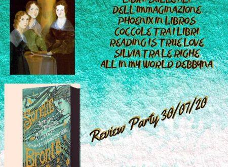 Cime Tempestose di Emily Bronte – I capolavori delle impareggiabili penne sororali: Review Party