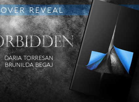 Forbidden di Daria Torresan e Brunilda Begaj: Cover reveal