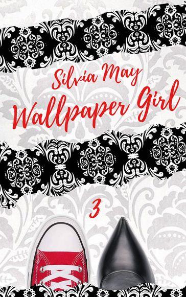 Wallpaper Girl 3 - cover