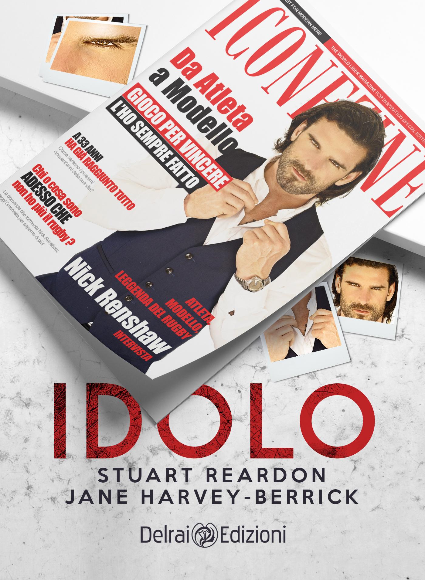 Idolo - cover