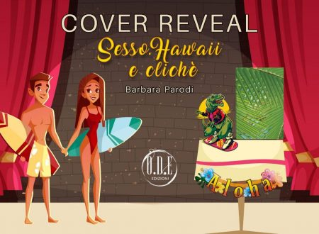 Sesso, Hawaii e clichè di Barbara Parodi: Cover Reveal