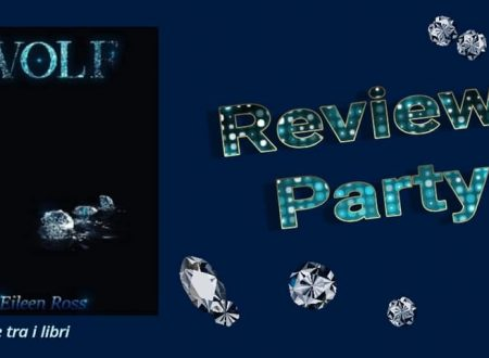 Wolf di Eileen Ross : Review Party