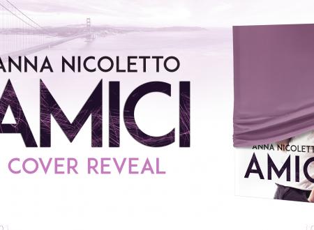 Amici di Anna Nicoletto: Cover Reveal