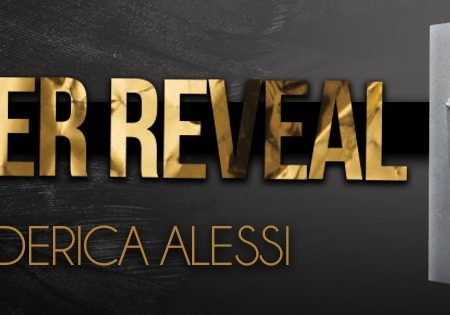 Alla fine di Federica Alessi: Cover Reveal
