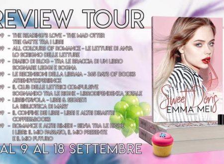 Sweet Doris di Emma Mei: Review Tour