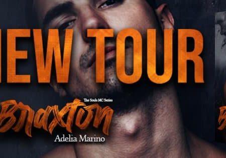 Braxton di Adelia Marino: Review Tour