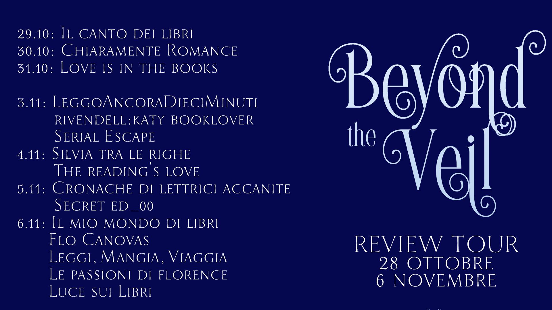 Beyond the veil - banner-rt