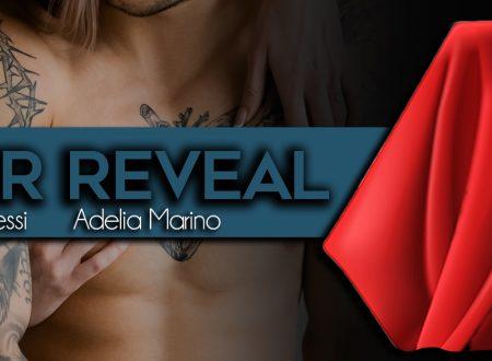 With Love di Federica Alessi e Adelia Marino: Cover Reveal
