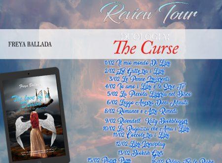 The love of a Demon di Freya Ballada – Recensione: Review Tour