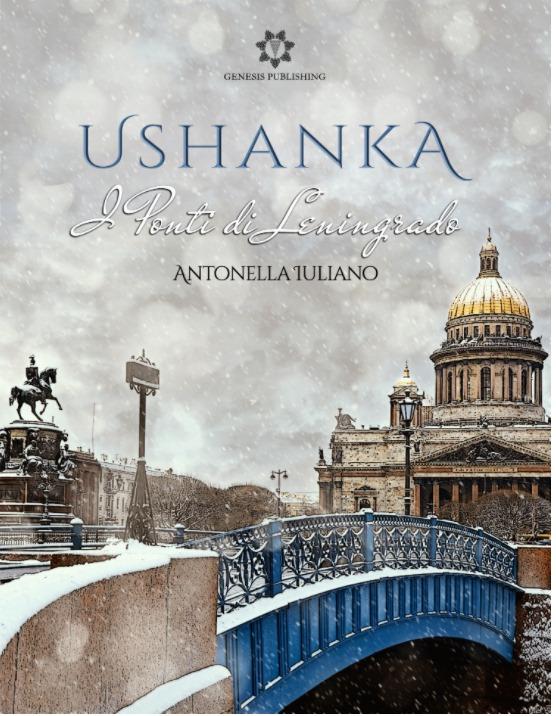 Ushanka - cover