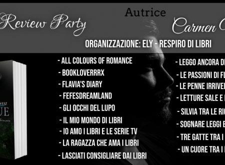 Unique (Swiss Legends #1) di Carmen Weiz – Recensione: Review Party