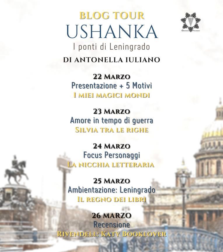 Ushanka - calendario