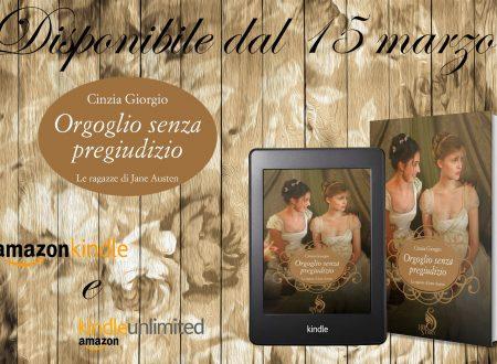Orgoglio senza Pregiudizio – Le ragazze di Jane Austen: Segnalazione