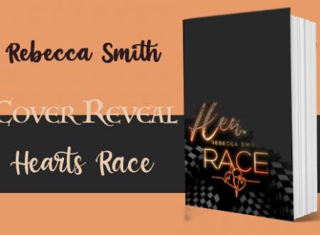 Hearts Race di Rebecca Smith: Cover Reveal