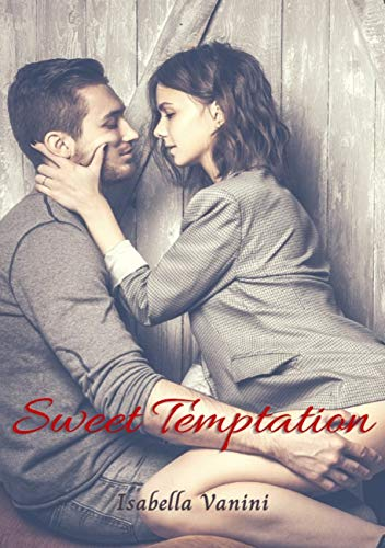 Sweet Temptation -cover