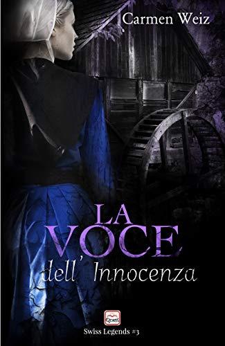 La voce dell'innocenza - cover