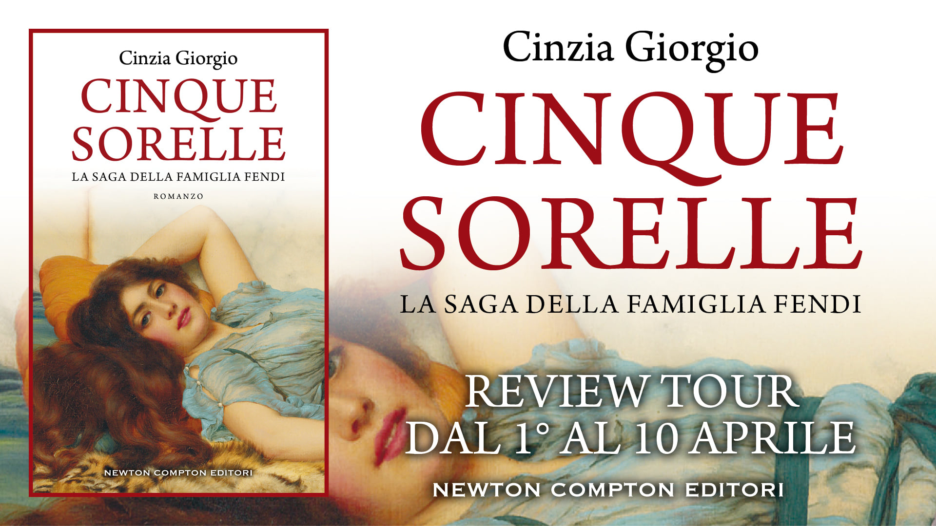 Cinque Sorelle - review tour