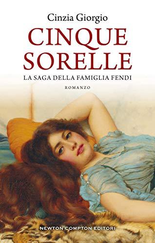 Cinque Sorelle - cover