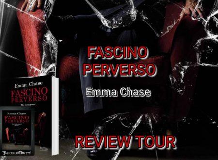 Fascino perverso di Emma Chase (The Bodyguard Series Vol 1) – Recensione: Review Tour