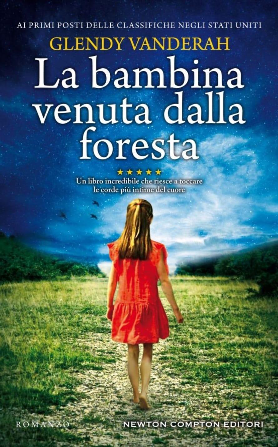 La bambina venuta dalla foresta - cover
