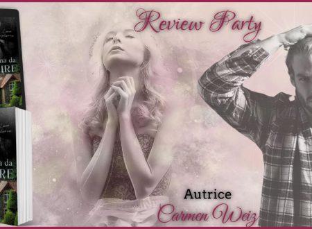 La mia anima da custodire di Carmen Weiz (Serie Swiss Angels #1) – recensione: Review Tour
