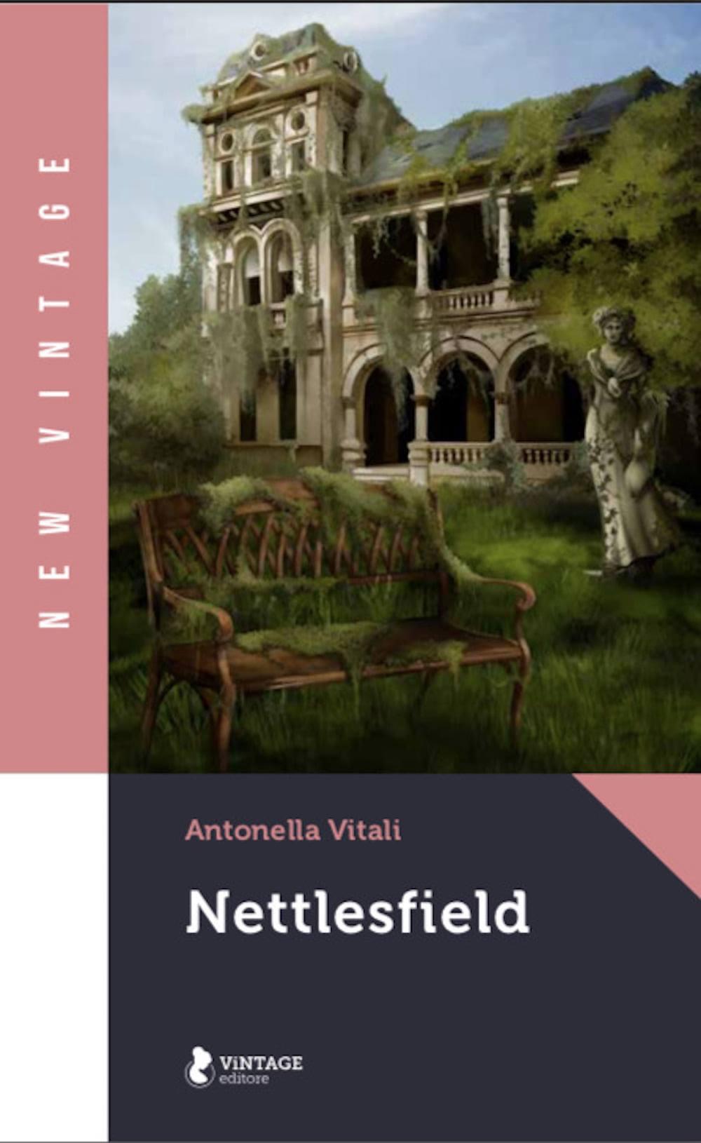 Nettlesfield - cover