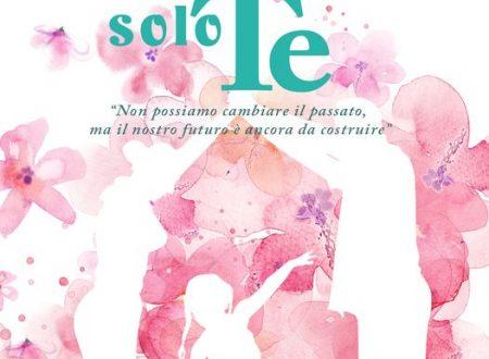 Voglio solo te di Susy Tomasiello: Cover Reveal