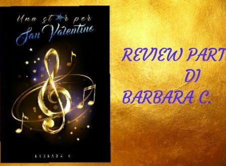 Una star per San Valentino di Barbara C. – Recensione: Review Party