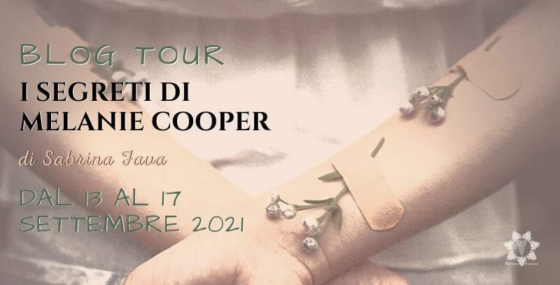 I segreti di Melanie Cooper - banner
