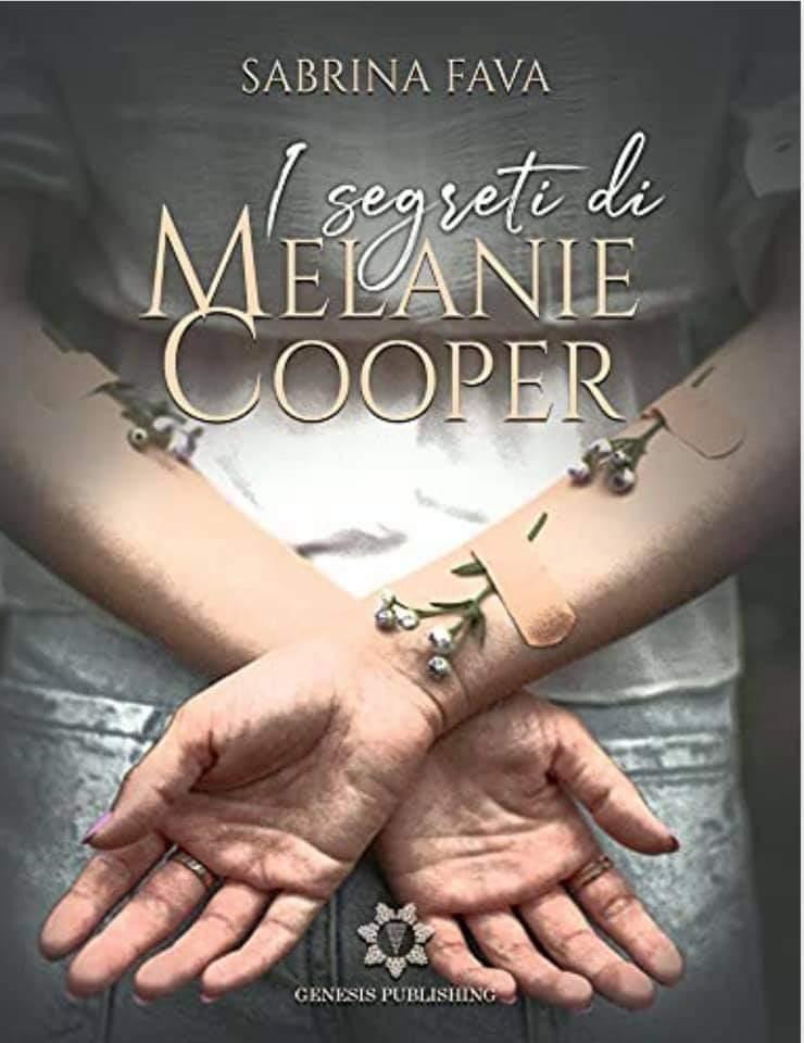 I segreti di Melanie Cooper - cover